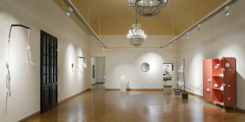 TENSIONI SUBLIMI Galleria d'Arte Maggiore in Bologna