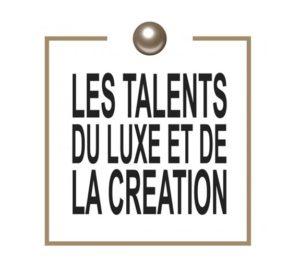 Talent du Luxe et de la Création, 2018