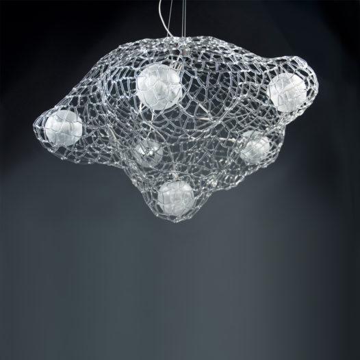 Net chandelier