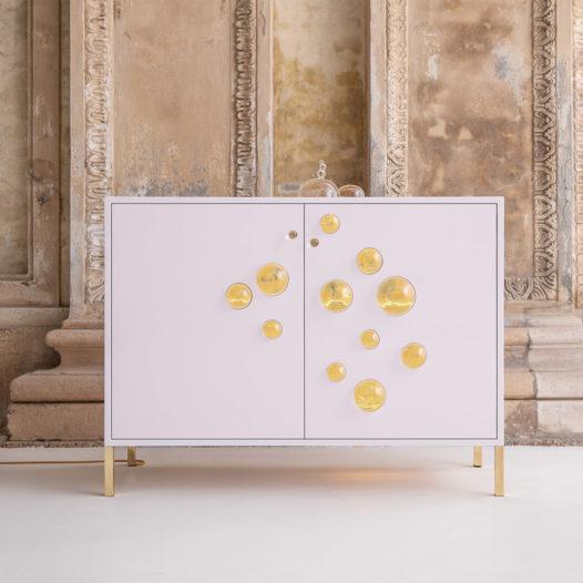 Sparkling Cabinet
